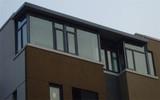 断桥铝门窗隔音窗